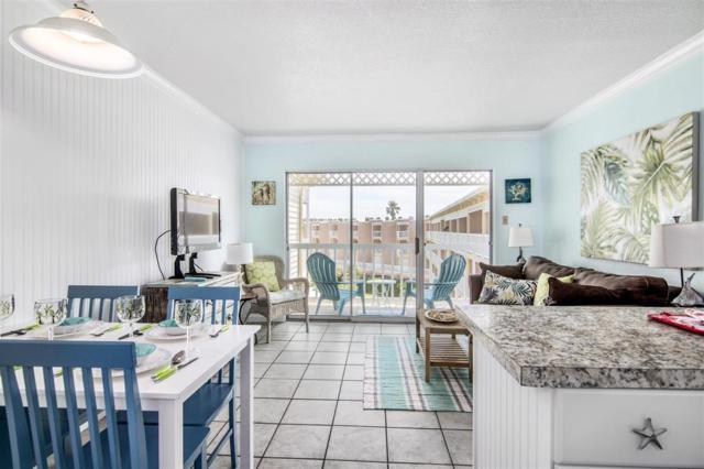 6300 Seawall Boulevard #3312, Galveston, TX 77551 (MLS #63945405) :: Magnolia Realty
