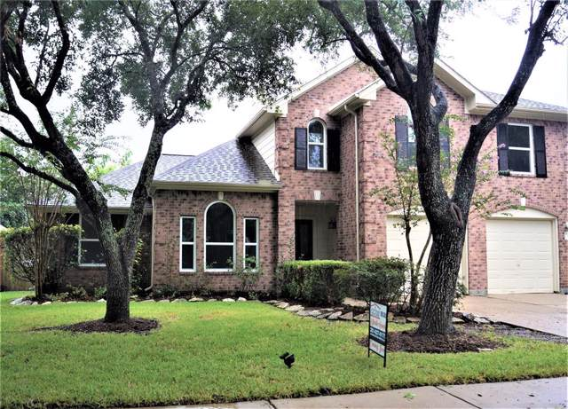 3119 Palm Island Circle, League City, TX 77573 (MLS #63947121) :: The SOLD by George Team