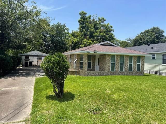 8315 Wileyvale Road, Houston, TX 77016 (MLS #63953369) :: NewHomePrograms.com
