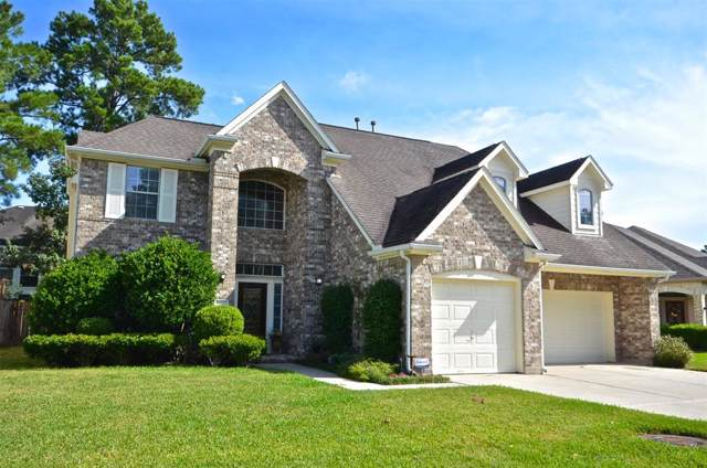 20842 Normandy Forest Dr, Spring, TX 77388 (MLS #63957348) :: Phyllis Foster Real Estate