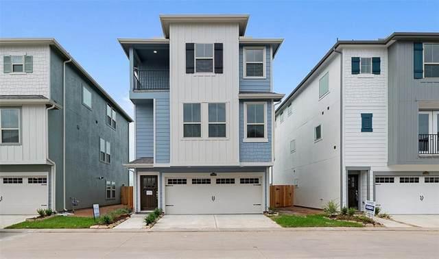 11918 Oakmont Valley Trace, Houston, TX 77045 (MLS #63960668) :: Caskey Realty