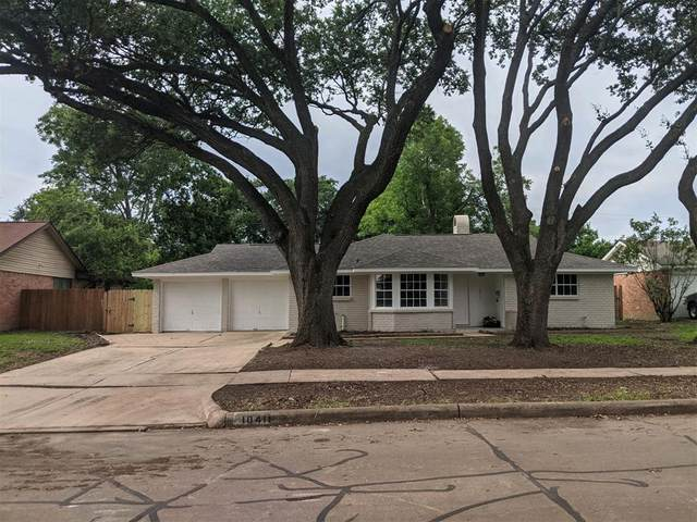 10411 Quiet Hill Road, La Porte, TX 77571 (MLS #63962858) :: The SOLD by George Team