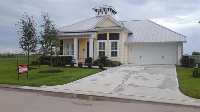 5301 Brigantine Cay Court, Texas City, TX 77590 (MLS #63962990) :: Texas Home Shop Realty