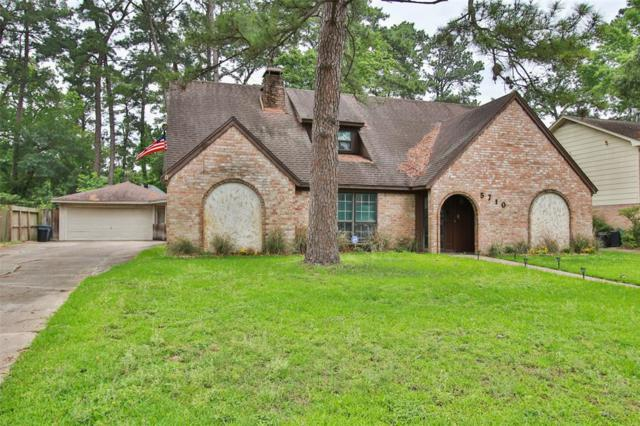 5710 Lodge Creek Drive, Houston, TX 77066 (MLS #63963410) :: The SOLD by George Team