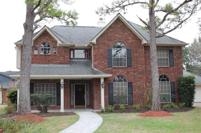 9707 Emery Hill Drive, Sugar Land, TX 77498 (MLS #63963574) :: Texas Home Shop Realty