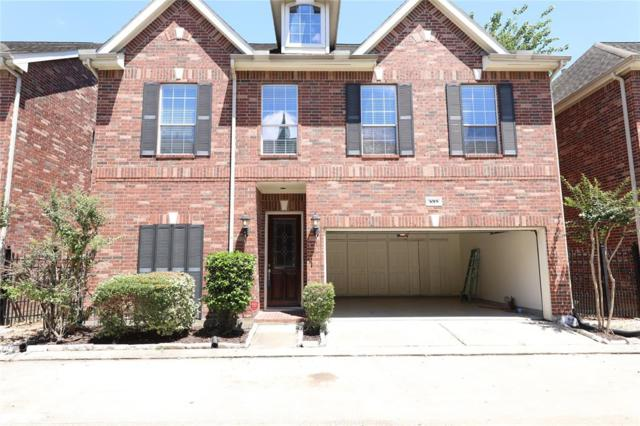 3015 E Park At Fairdale, Houston, TX 77057 (MLS #63963858) :: The Heyl Group at Keller Williams
