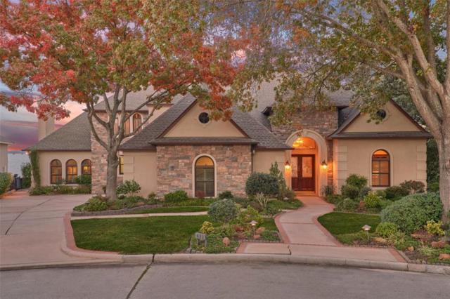 423 Edgewood Drive, Montgomery, TX 77356 (MLS #6396585) :: Fairwater Westmont Real Estate