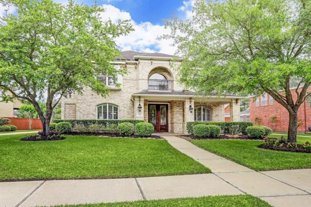 5811 Santa Fe Springs Drive, Houston, TX 77041 (MLS #63967970) :: Connect Realty