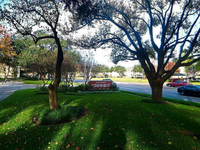 10049 Westpark Drive #123, Houston, TX 77042 (MLS #63968816) :: Giorgi Real Estate Group