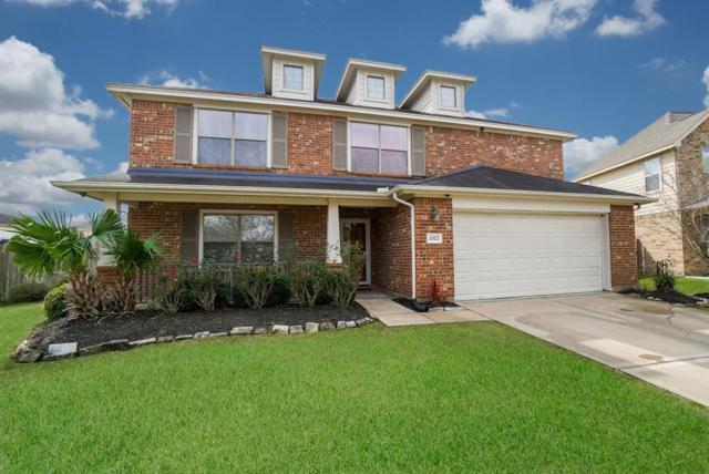 2022 Bloommist Court, Richmond, TX 77469 (MLS #63970128) :: The Home Branch