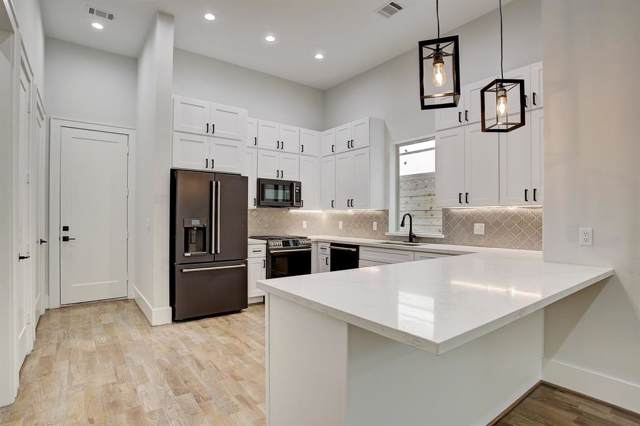 6007 Hamman B, Houston, TX 77007 (MLS #63971215) :: Ellison Real Estate Team