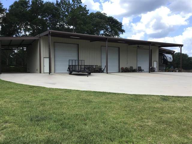 21924 Bailey Grove Road, Montgomery, TX 77356 (MLS #63977915) :: The Home Branch