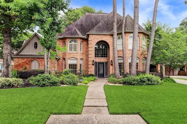 5818 Beacon Falls Drive, Kingwood, TX 77345 (MLS #63980695) :: Ellison Real Estate Team