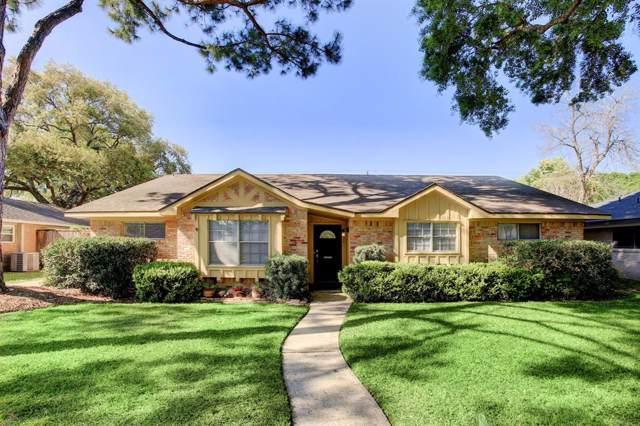 5514 Redstart Street, Houston, TX 77096 (MLS #63981244) :: The Heyl Group at Keller Williams