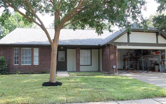 19203 Indian Grass Drive, Katy, TX 77449 (MLS #63981420) :: JL Realty Team at Coldwell Banker, United