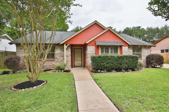 15618 Jersey Drive, Jersey Village, TX 77040 (MLS #63982159) :: Texas Home Shop Realty