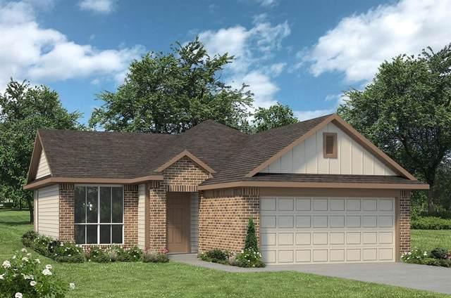 8220 Tourmaline Way, Texas City, TX 77591 (MLS #63982397) :: The Property Guys