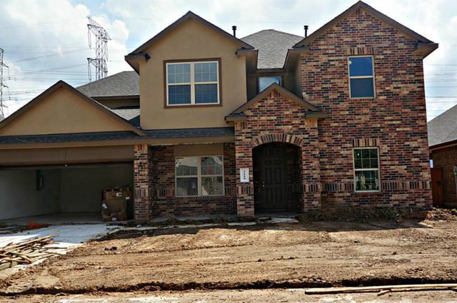 2610 Pisoni Lane, League City, TX 77573 (MLS #63982696) :: Texas Home Shop Realty