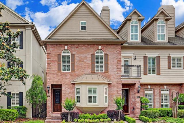 307 Grand View Terrace, Houston, TX 77007 (MLS #63983032) :: Christy Buck Team
