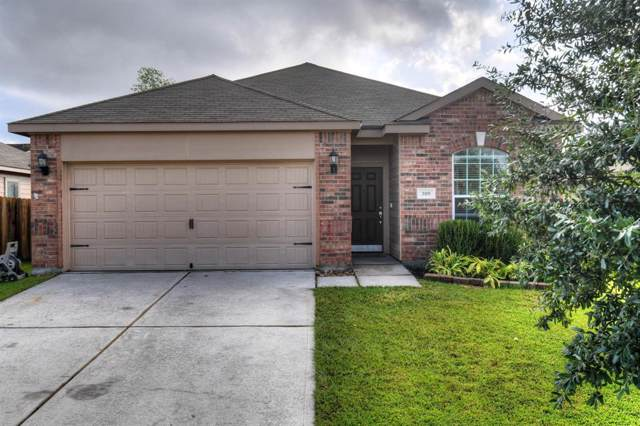 305 Lazy Pine Court, Conroe, TX 77304 (MLS #63983543) :: TEXdot Realtors, Inc.