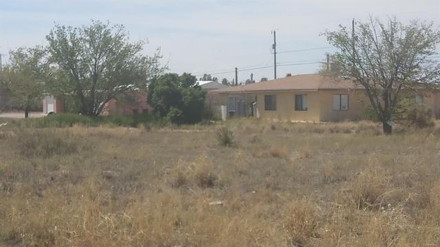 4630 Oshea Street, El Paso, TX 79938 (MLS #6398380) :: The Heyl Group at Keller Williams