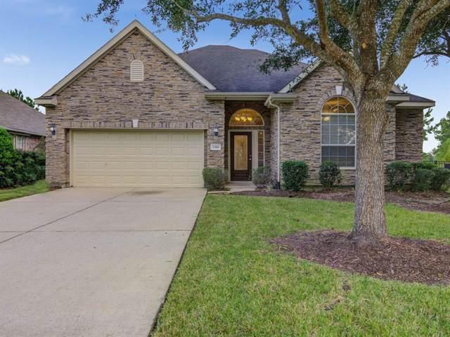 2319 S Lago Vista Drive, Pearland, TX 77581 (MLS #63987021) :: Ellison Real Estate Team