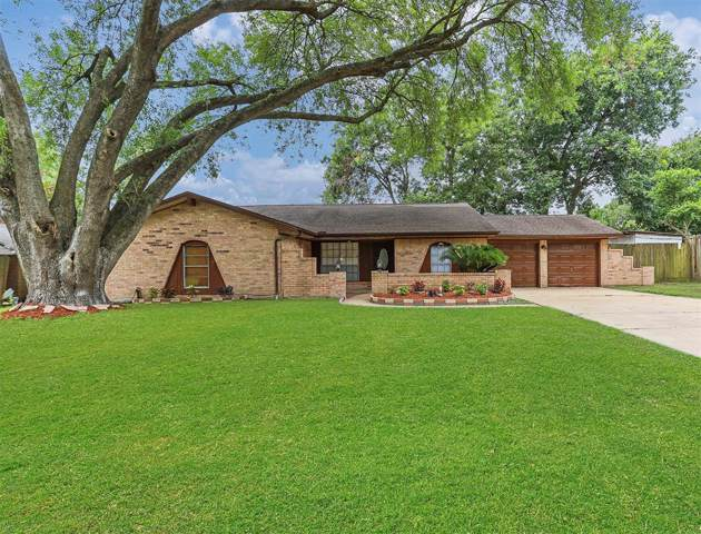14142 Gainesville Street, Houston, TX 77015 (MLS #63989421) :: CORE Realty