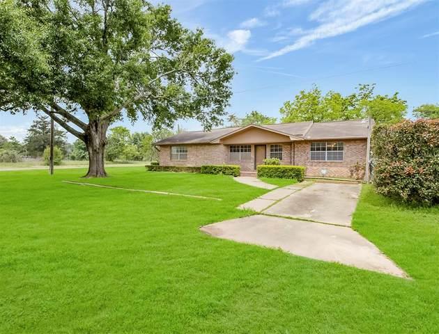 1940 Austin Street, Hempstead, TX 77445 (MLS #63990685) :: The Heyl Group at Keller Williams