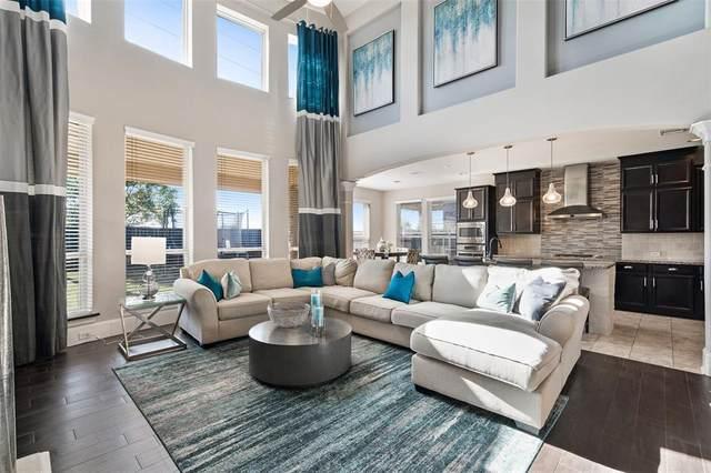 731 Fig Leaf Lane, Richmond, TX 77406 (MLS #63993124) :: Area Pro Group Real Estate, LLC