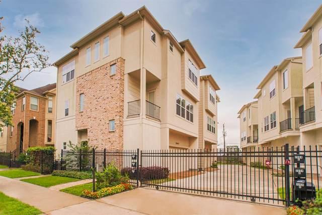 2004 Rosedale Street C, Houston, TX 77004 (MLS #63994410) :: Lerner Realty Solutions