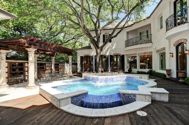 3738 Meadow Lake Lane, Houston, TX 77027 (MLS #63996228) :: Giorgi Real Estate Group