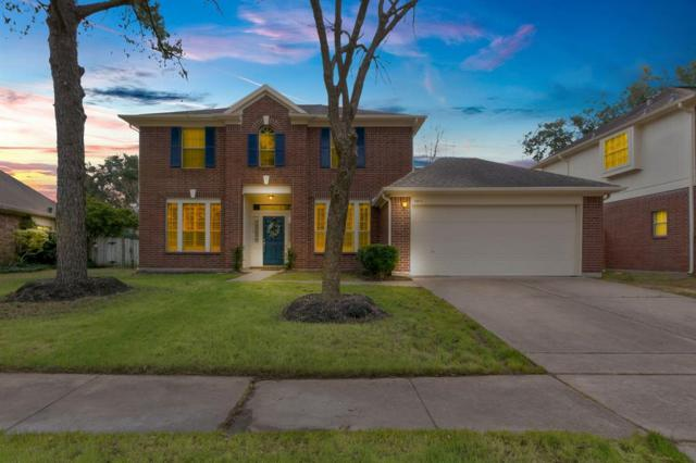 4811 Red Lantern Drive, Friendswood, TX 77546 (MLS #63996722) :: The Queen Team