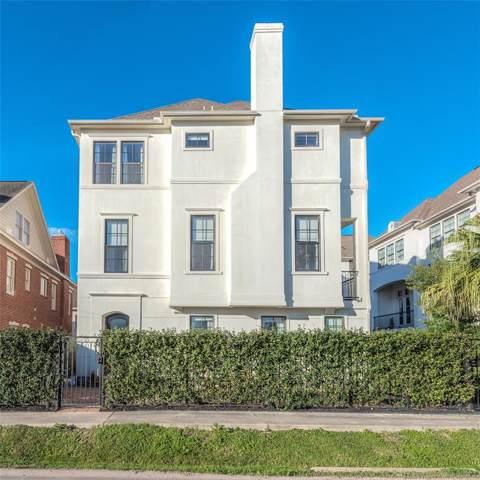 6112 Truro Street, Houston, TX 77007 (MLS #63998460) :: Ellison Real Estate Team