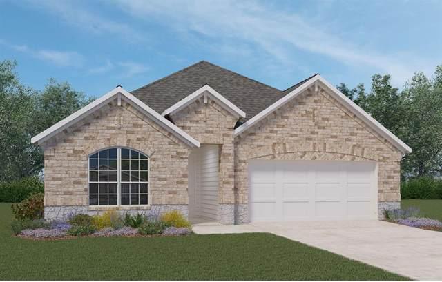 345 Pleasant Hill Way, Conroe, TX 77304 (#64002812) :: ORO Realty
