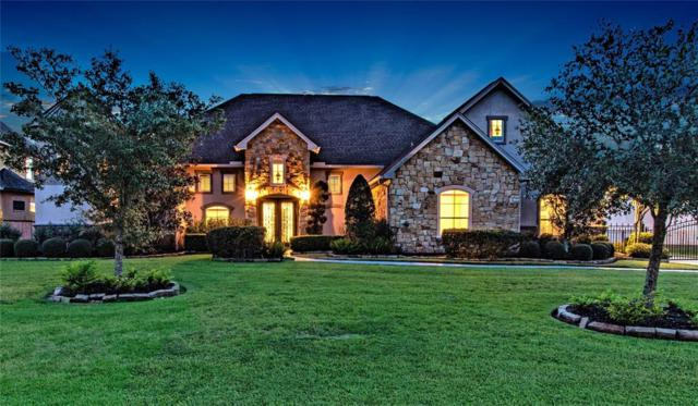 3013 Bridle Path Lane, Friendswood, TX 77546 (MLS #64002986) :: Texas Home Shop Realty