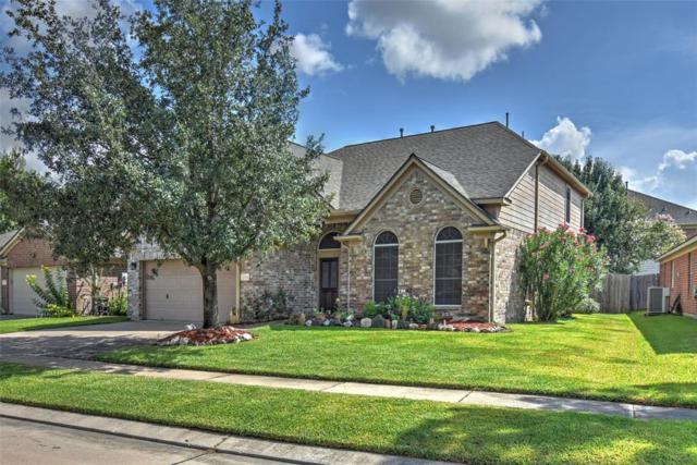 2314 Hollyfield Lane, Katy, TX 77493 (MLS #64003881) :: Giorgi Real Estate Group