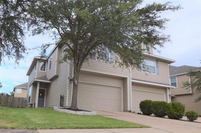 2608 Mill Creek Drive, Pasadena, TX 77503 (MLS #64004553) :: Ellison Real Estate Team
