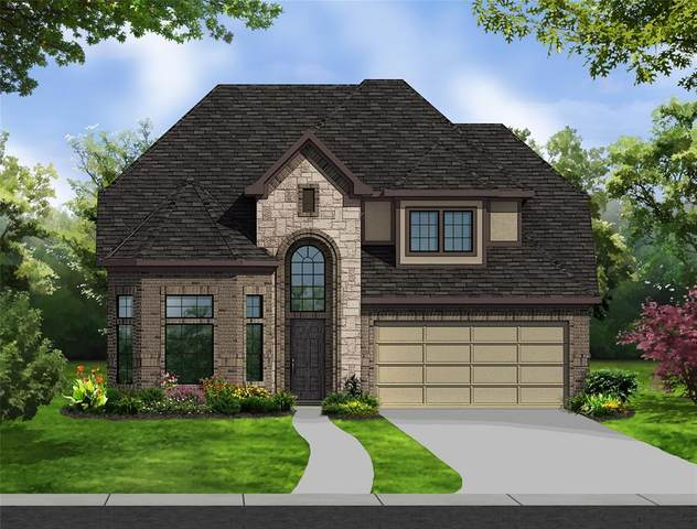 8715 Oak Springs Drive, Missouri City, TX 77459 (MLS #64008273) :: Lisa Marie Group | RE/MAX Grand