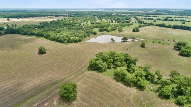 604 ACRES Cr 123, Centerville, TX 75833 (MLS #64009313) :: Fairwater Westmont Real Estate