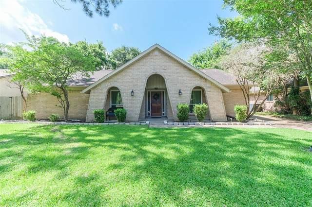 12803 Westella Drive, Houston, TX 77077 (MLS #64012660) :: Green Residential