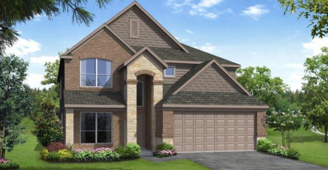 15427 Meandering Post Trail, Houston, TX 77044 (MLS #64013334) :: Texas Home Shop Realty