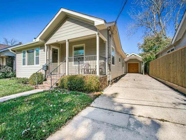 911 W Gardner Street, Houston, TX 77009 (MLS #64015249) :: Connell Team with Better Homes and Gardens, Gary Greene