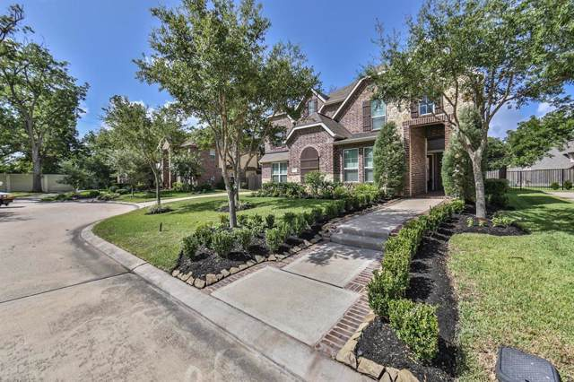 5407 Pecan Hollow Drive, Missouri City, TX 77459 (MLS #64017148) :: CORE Realty