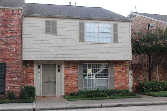 12664 Rip Van Winkle Drive, Houston, TX 77024 (MLS #64018207) :: The Heyl Group at Keller Williams