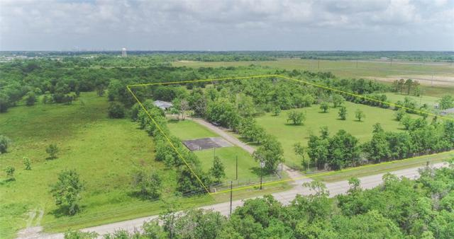 1115 Delany Street, La Marque, TX 77563 (MLS #64018965) :: Texas Home Shop Realty