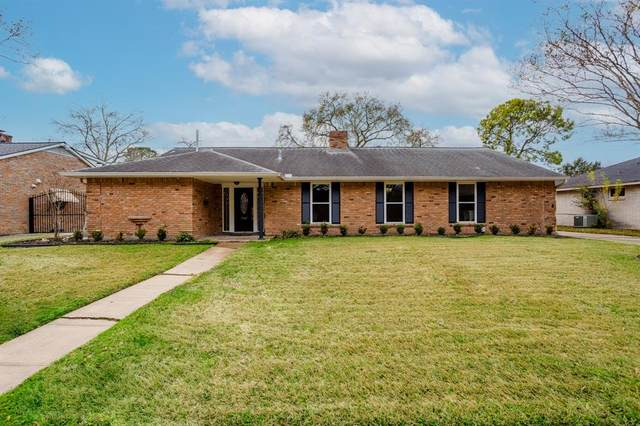 5947 Beaudry Drive, Houston, TX 77035 (MLS #64020015) :: Ellison Real Estate Team