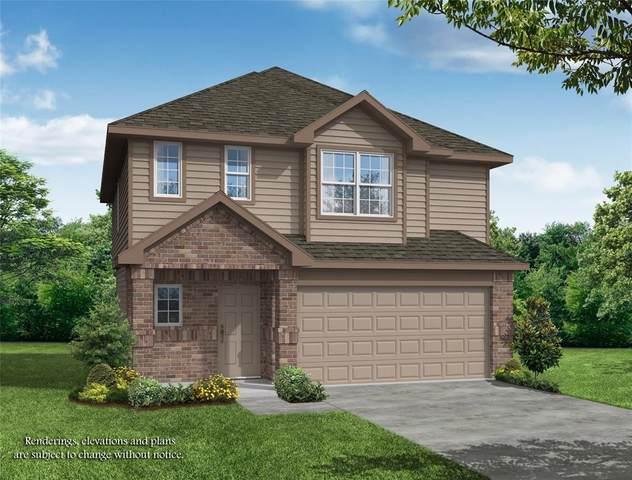 13623 Collier Park Lane, Willis, TX 77378 (MLS #64023227) :: Ellison Real Estate Team