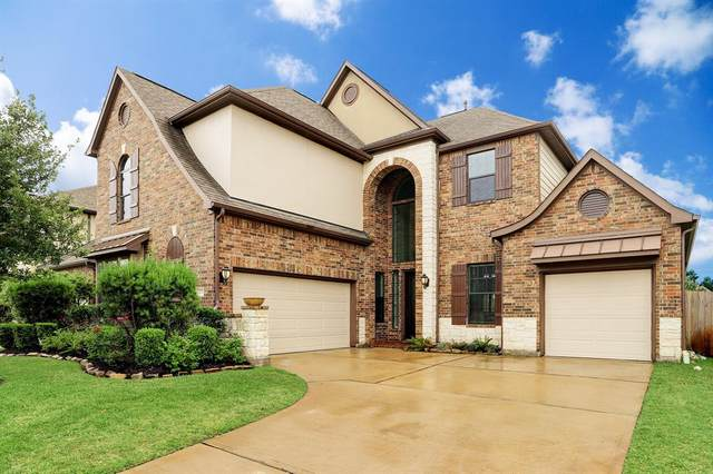 20107 Everhart Springs Lane, Cypress, TX 77433 (MLS #64024003) :: The Andrea Curran Team powered by Styled Real Estate