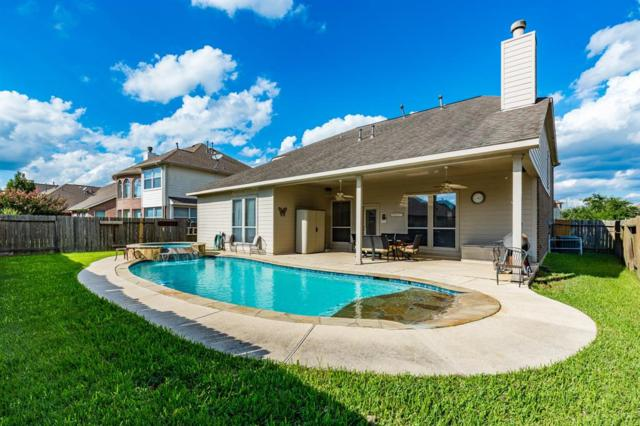 13035 Chatfield Manor Lane, Tomball, TX 77377 (MLS #64025446) :: Texas Home Shop Realty