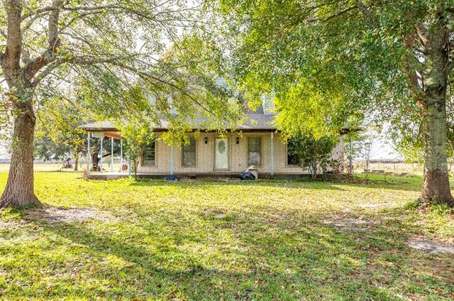 13740 Santa Fe Trail, Hamshire, TX 77622 (MLS #64026005) :: Connell Team with Better Homes and Gardens, Gary Greene